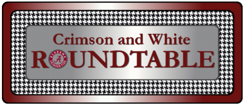 Alabama football: Crimson & White Roundtable