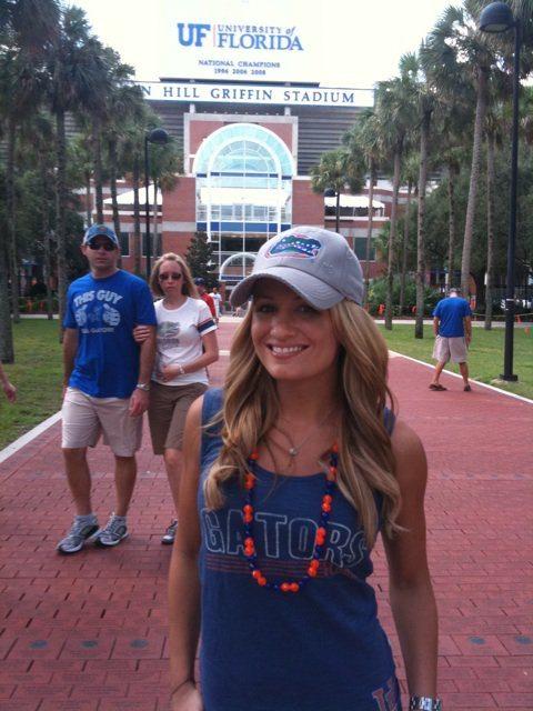 Jenn Brown Florida