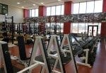Alabama weight room is sign SEC football is winning arms race and SEC Network makes things even more favorable for the SEC.