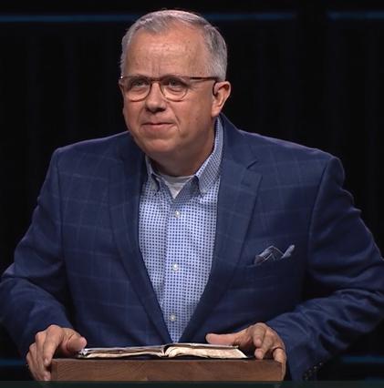 Southern Baptist Convention Woke